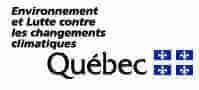 Ministère de l'environnement du Québec